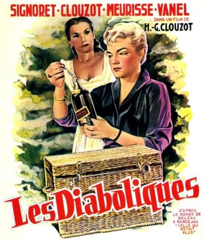 les-diaboliques-clouzot-affiche