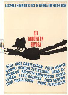 Att angöra en brygga (1965) Filmografinr 1965/23