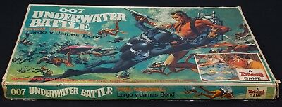 007-THUNDERBALL-UNDERWATER-BATTLE-GAME-rare-James-Bond-_1